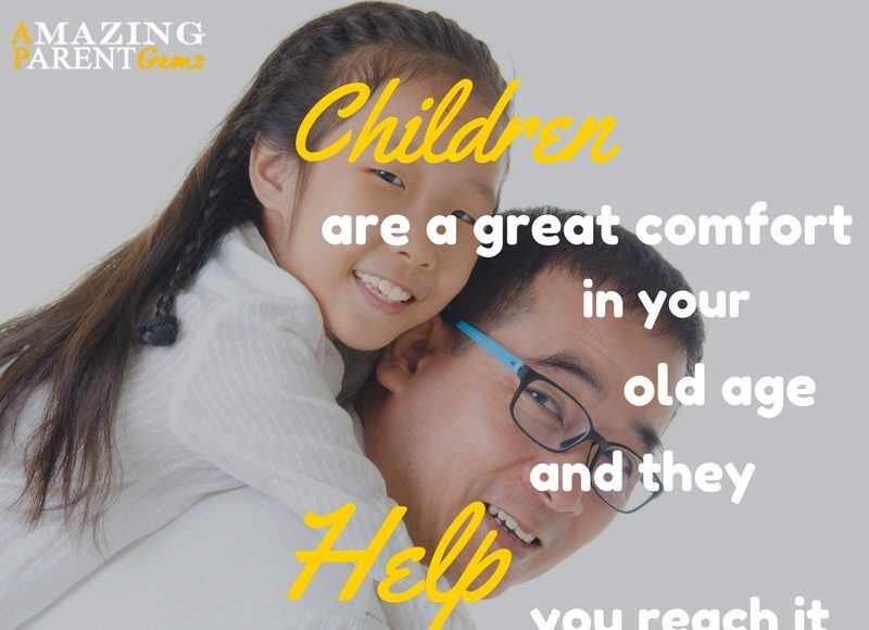 about us amazing parent gems