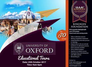 Kingsgen Educational Tours